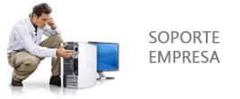 Soporte técnico para empresas